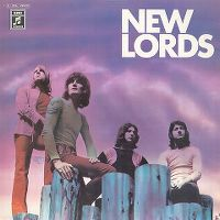 Cover New Lords - New Lords