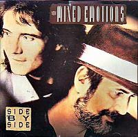 Cover New Mixed Emotions - Side By Side