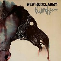 Cover New Model Army - Winter
