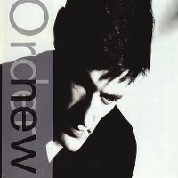 Cover New Order - Low-Life