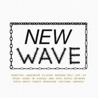 Cover New Wave - New Wave