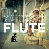 Cover New World Sound & Thomas Newson - Flute