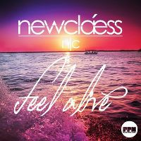 Cover Newclaess - Feel Alive
