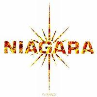 Cover Niagara - Flammes