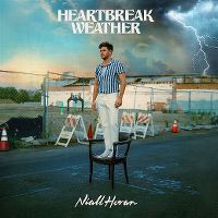 Cover Niall Horan - Heartbreak Weather