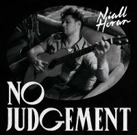 Cover Niall Horan - No Judgement