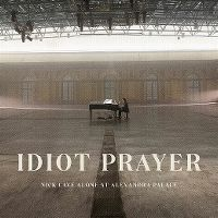 Cover Nick Cave - Idiot Prayer - Nick Cave Alone At Alexandra Palace