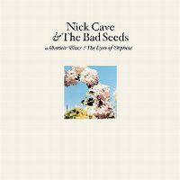 Cover Nick Cave & The Bad Seeds - Abattoir Blues / The Lyre Of Orpheus