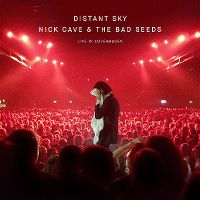 Cover Nick Cave & The Bad Seeds - Distant Sky - Live In Copenhagen