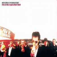 Cover Nick Cave & The Bad Seeds - Live At The Royal Albert Hall