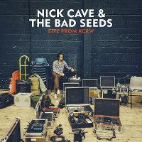 Cover Nick Cave & The Bad Seeds - Live From KCRW