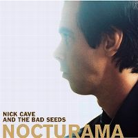 Cover Nick Cave & The Bad Seeds - Nocturama
