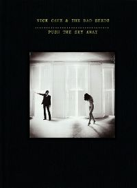 Cover Nick Cave & The Bad Seeds - Push The Sky Away