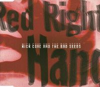 Cover Nick Cave & The Bad Seeds - Red Right Hand