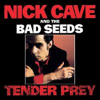 Cover Nick Cave & The Bad Seeds - Tender Prey