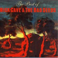 Cover Nick Cave & The Bad Seeds - The Best Of