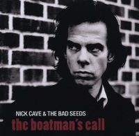 Cover Nick Cave & The Bad Seeds - The Boatman's Call