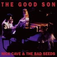 Cover Nick Cave & The Bad Seeds - The Good Son