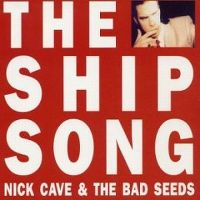 Cover Nick Cave & The Bad Seeds - The Ship Song