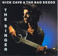 Cover Nick Cave & The Bad Seeds - The Singer