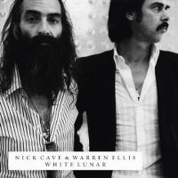 Cover Nick Cave & Warren Ellis - White Lunar