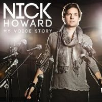Cover Nick Howard - My Voice Story