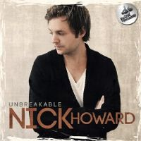 Cover Nick Howard - Unbreakable