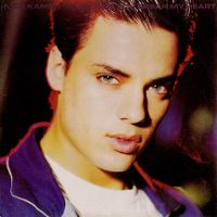 Cover Nick Kamen - Each Time You Break My Heart