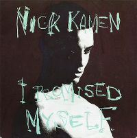 Cover Nick Kamen - I Promised Myself