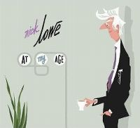 Cover Nick Lowe - At My Age