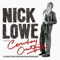 Cover Nick Lowe - Nick Lowe And His Cowboy Outfit
