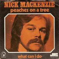 Cover Nick MacKenzie - Peaches On A Tree