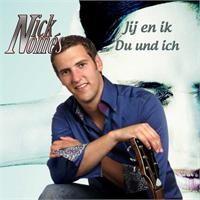 Cover Nick Només - Jij en ik