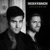 Cover Nick & Simon - Aangenaam
