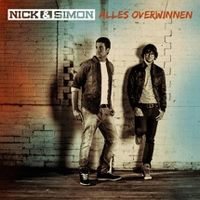 Cover Nick & Simon - Alles overwinnen
