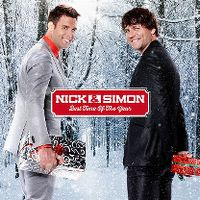 Cover Nick & Simon - Best Time Of The Year