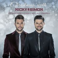 Cover Nick & Simon - Christmas With... - It's Beginning To Look A Lot Like Christmas