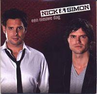 Cover Nick & Simon - Een nieuwe dag