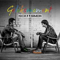 Cover Nick & Simon - Geluksmoment