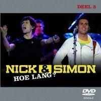 Cover Nick & Simon - Hoe lang?