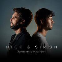 Cover Nick & Simon - Jarenlange maanden