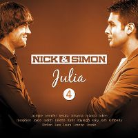 Cover Nick & Simon - Julia