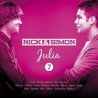 Cover Nick & Simon - Julia