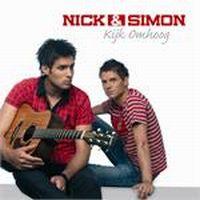 Cover Nick & Simon - Kijk omhoog