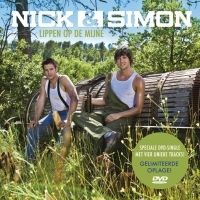 Cover Nick & Simon - Lippen op de mijne