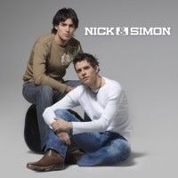 Cover Nick & Simon - Nick & Simon