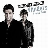 Cover Nick & Simon - Vlinders