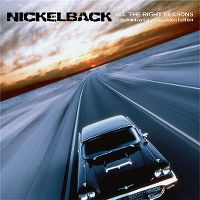 Cover Nickelback - All The Right Reasons