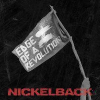 Cover Nickelback - Edge Of A Revolution