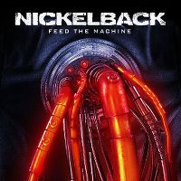 Cover Nickelback - Feed The Machine